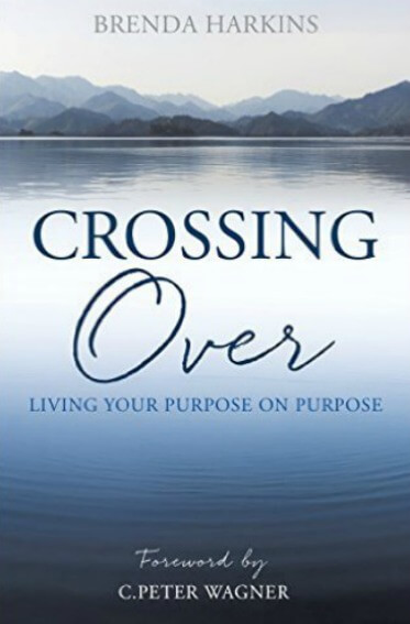 Yes! You CAN get there! Crossing Over is designed to help you travel from your old, familiar surroundings to the new, spacious places you long to be.