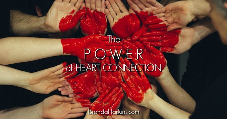 The Power of Heart Connection