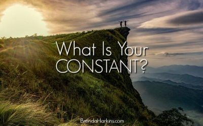 What is Your Constant?
