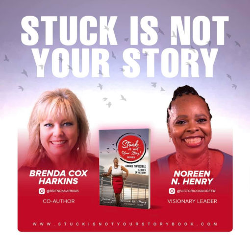 Stuck is Not Your Story